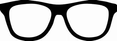 Bubble Talk Props Glasses Nerd