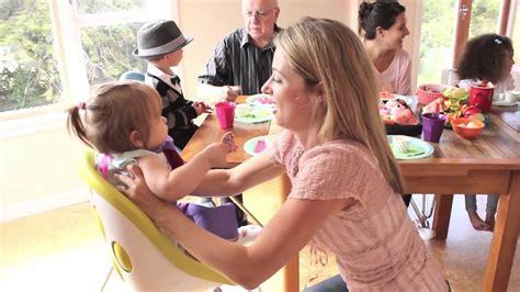 chaise haute bebe 3 mois chaise haute poppy de phil teds