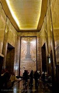 Pictures of the usa new york 1 0034 art deco interior for Empire state building art deco interior