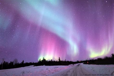 lights in alaska amazing in alaska march 2014 universe today