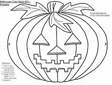 Images of Halloween Mask Printables  Halloween Ideas