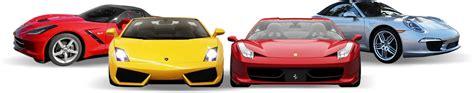 Exotic And Luxury Car Rental Chicago Phoenix