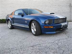 2008 Ford Mustang Shelby GT for Sale   ClassicCars.com   CC-813785