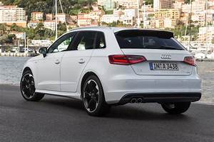 Audi A3 Tfsi : audi a3 sportback tfsi pictures auto express ~ Gottalentnigeria.com Avis de Voitures
