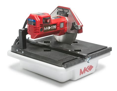 Mk 370 Tile Saw Motor by Mk Mk 170 Tile Saw