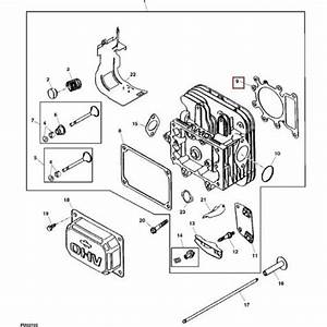 John Deere La115 Carburetor Diagram
