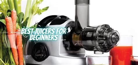 juicers beginners expert guide juicing why