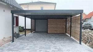 Aluminium Carport Aus Polen : carport firma o bauforum auf ~ Articles-book.com Haus und Dekorationen
