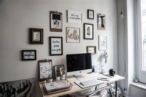 tableau bureau déco tableau bureau