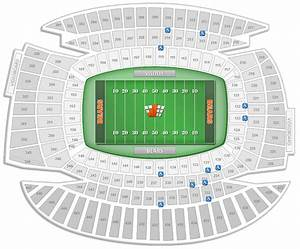 Seat Number Soldier Field Seat Map