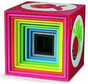 Cube En Bois Bébé : id e cadeau quel jouet offrir un b b de 1 2 ans cologique de pr f rence 12 11 2009 ~ Melissatoandfro.com Idées de Décoration