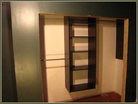 corner closet organizer system home design ideas