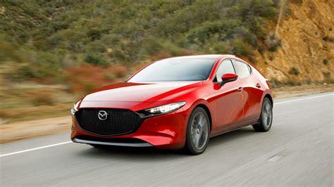 Review Mazda 3 by Review 2019 Mazda 3