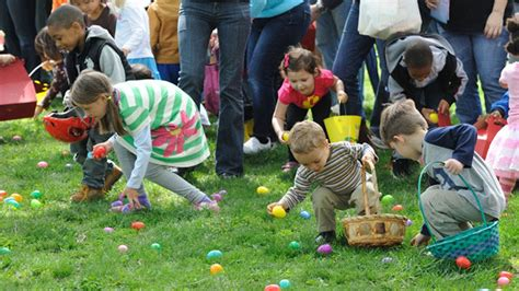adults trample children for easter egg hunt 839 | maxresdefault