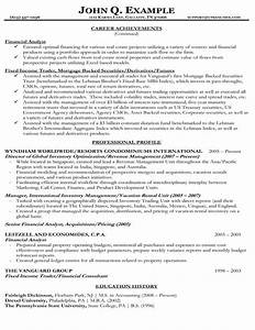 301 moved permanently With finance resume template