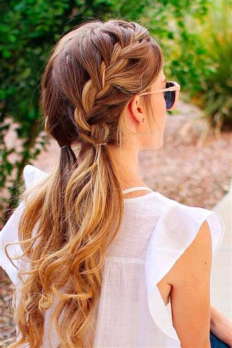 best 25 cute quick hairstyles ideas on pinterest cute