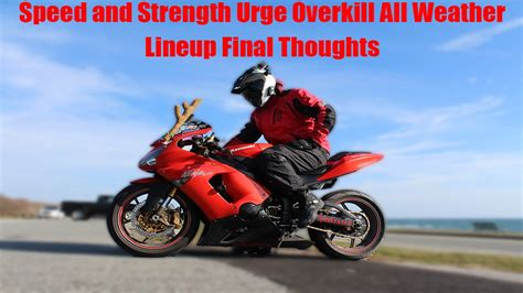 Best Affordable All Weather Motorcycle Gear