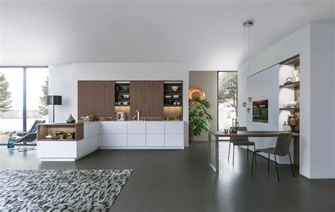 Contemporary Style : Important Elements For Modern Kitchens Designs