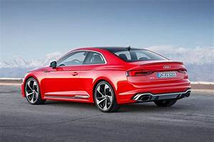 Audi A4 2019 2019 Audi A4 Arrives With The Mildest Of Updates News