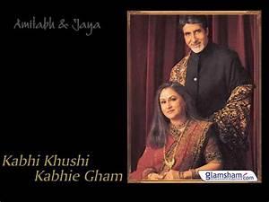 Kabhi Khushi Kabhie Gham movie wallpaper 1164 - Glamsham