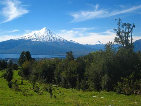 osorno volcano  diagrams topos summitpost