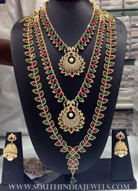stunning south indian jewellery designs