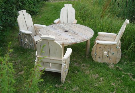 the of up cycling diy outdoor furniture ideas