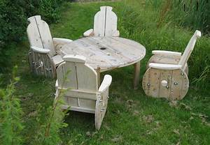 the art of up cycling diy outdoor furniture ideas With homemade garden furniture ideas