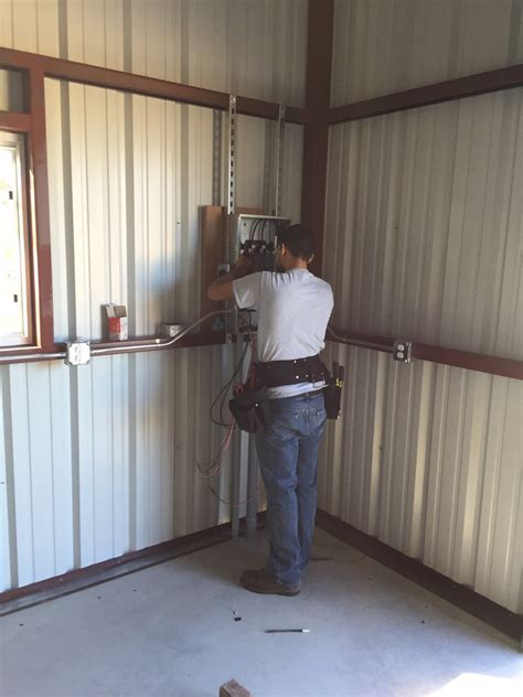 projects gallery electrician floresville la vernia san antonio bowman electrical services