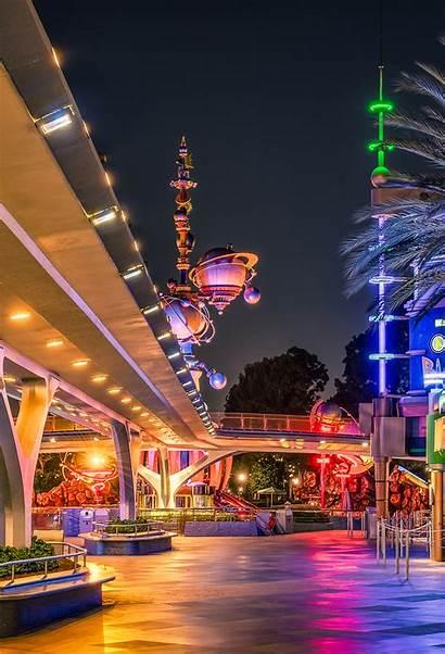 Disneyland Tomorrowland Iphone Backgrounds Desktop Awesome Disney