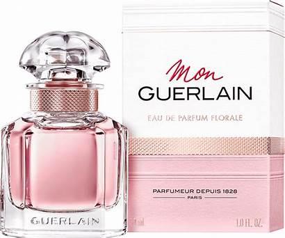 Guerlain Mon Perfume Parfum Ml Florale Eau