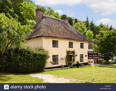 Cottage For Sale House For Sale Detached Thatched Cottage For