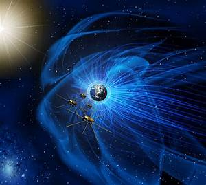NASA's MMS Fleet and the Science of Magnetic Reconnection ...