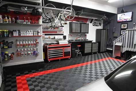 Best 25+ Dream Garage Ideas On Pinterest  Garage Design