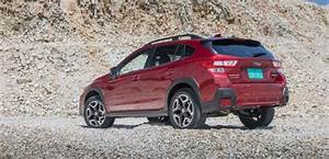 2021 Subaru Crosstrek Redesign  Hybrid Version