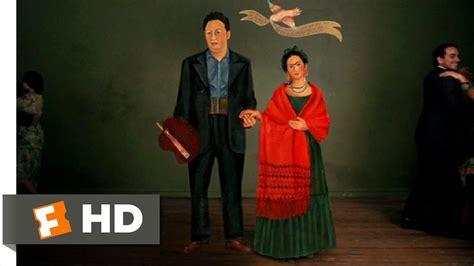 Frida 512 Movie Clip Frida And Diegos Wedding 2002
