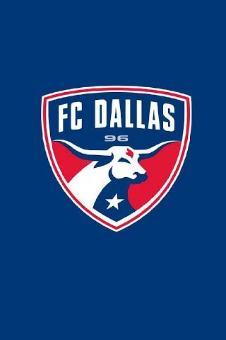 MLS's FC Dallas - Download iPhone,iPod Touch,Android ...