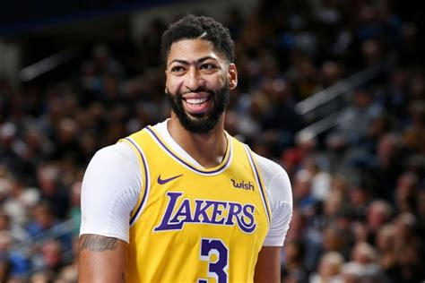 Lakers Nation Reacts After Anthony Davis Hits Game-Winning ...