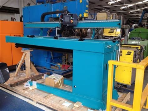 automatic longitudinal seam welding machines  sale