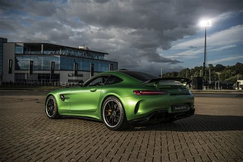 Amg Gt R by Impression Mercedes Amg Gt R Gtspirit