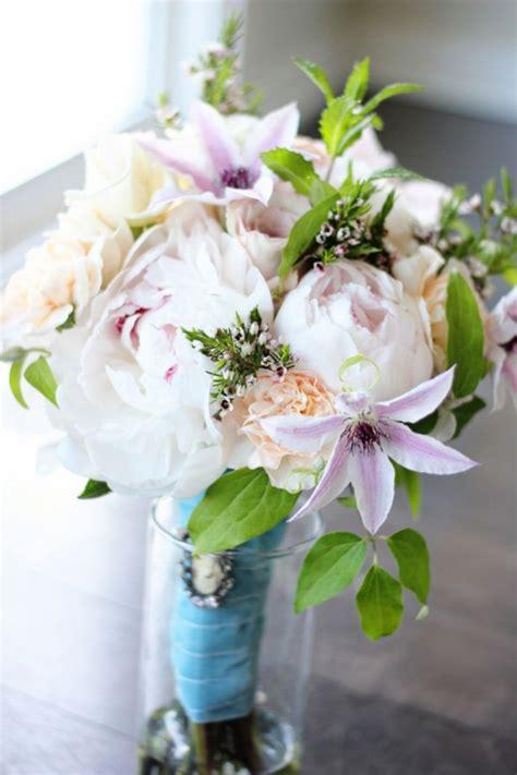 Summer Wedding Flowers Guide Onewed