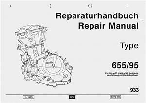 Aprilia Pegaso Rotax 655 95 Engine Service Manual Pdf  24