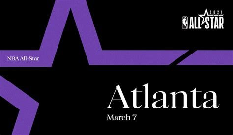 Coverage of the events will begin at 5:00 p.m. NBA All-Star 2021 To Be Held On March 7 In Atlanta ...