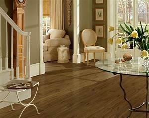 Laminate, Flooring