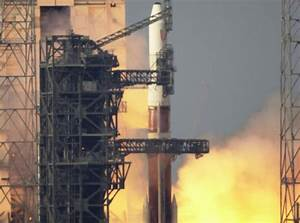 NASA to Launch New Weather Satellite in Space | Inhabitat ...