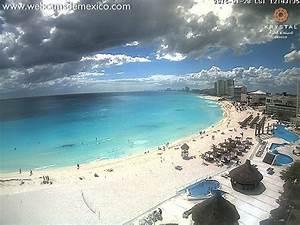 webcam en cancun