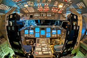 "Get FuN Here: Inside the Space Shuttle ""Endeavour"" photos ..."