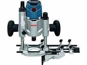 Power Tools :: Router :: Bosch GOF1600CE Router with
