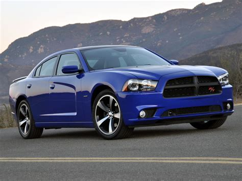 2013 Dodge Charger  Overview Cargurus