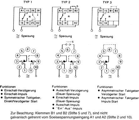 8 Pin Relay Configuration Diagram by Xt S1 Brodersen Systems Brodersen Systems Multi Function